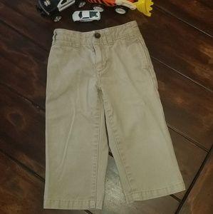 2T GAP slacks